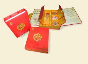 Golden Herbal Series