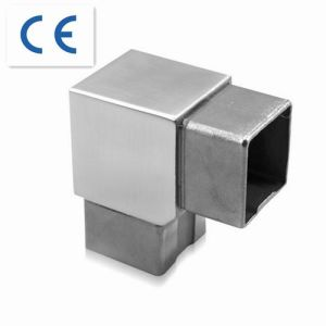 Stainless Steel Square Balustrade Connector pictures & photos