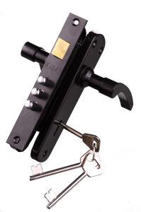 Door Handle Lock Atlas No. 301 pictures & photos