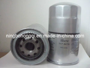 Deutz Oil Filter 1174419/Tso-2055 pictures & photos