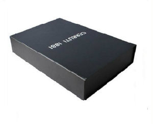 Wholesale Market Leather Paper Packaging Printed Box pictures & photos
