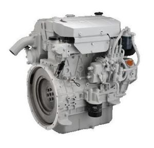 Kipor Kd498m Marine Diesel Engine for Boat Use with CCS Certificate pictures & photos