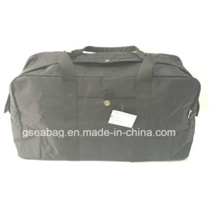 Travel Bag for The Weekend Camping Gym Shopping Duffel Sport Travel Bag Carrie Bag (GB#10017) pictures & photos