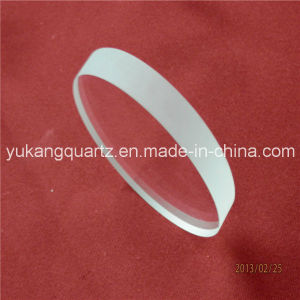 Quartz Plate for UV Curing pictures & photos