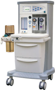Anaesthesia Machine, Anesthetic Machine, Paediatric Anaesthetic Machine pictures & photos