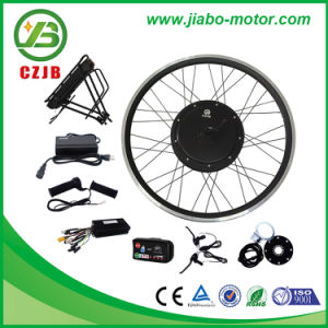 Czjb 48V 1000W 24inch Electric Bike Conversion Kit with High Quality Motor pictures & photos
