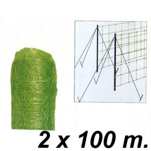 PP Plant Support Net, Plant Climbing Net pictures & photos
