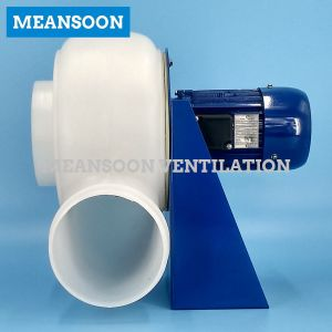 Mpcf-2t160 Anti-Corrosion Plastic Centrifugal Fan for Exhaust Ventilation pictures & photos
