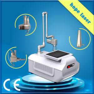 2016 Christmas Promotion for Factory Direct Sale Newest CO2 Fractional Laser pictures & photos