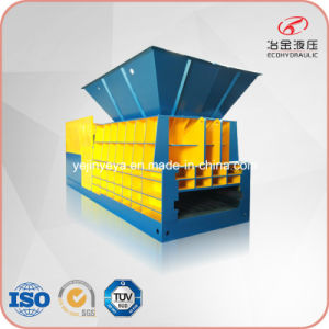 Hs-400 Automatic Hydraulic Horizontal Metal Cutting Machine (factory) pictures & photos