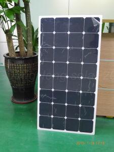 100W Semi Flexible Sunpower Solar Panel (JGN-100W-SPF) pictures & photos