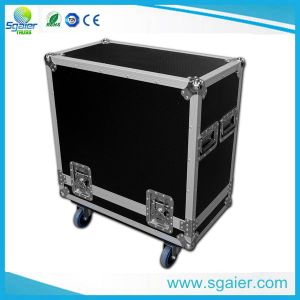 Flight Case Drawer with Table, Carrying Wheels pictures & photos