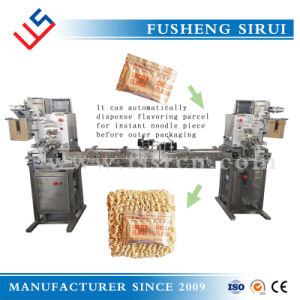 Full Automatic Cup Bowl Noodle Machine Production Line Low Price pictures & photos
