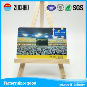 13.56MHz RFID Card NFC Ntag Blocking Smart Cards pictures & photos