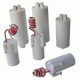 Cbb80 Lighting Capacitor UAE for Motor Running pictures & photos