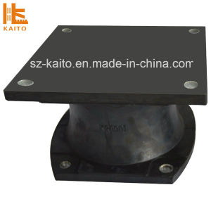 KR0901 Rubber Shock Absorber Buffer for Sakai Road Roller Pile Driver pictures & photos