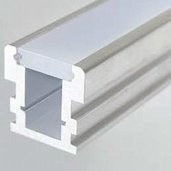 Aluminium/Aluminium Alloy Extrusion Anodized Profile for Decoration Frame pictures & photos