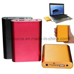 Smallest 9000mAh Laptop Mobile Power Bank