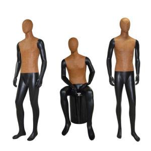 Full Body Mannequin Male Mannequin PU Mannequin pictures & photos