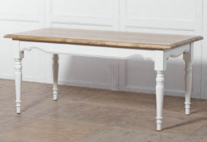 High-Quality Dining Table Antque Furniture pictures & photos