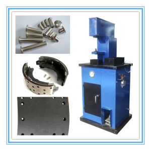 High Quality Brake Lining Riveter Machine pictures & photos