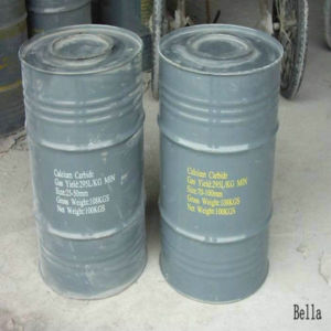 Factory Supply Calcium Carbide 50-80mm Competitive Price pictures & photos