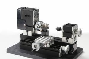 Big Power Mini Metal Lathe (Module B) (TZ20002MG)