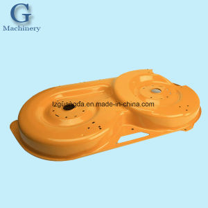 OEM ODM Deep Drawing Lawn Mower Parts pictures & photos