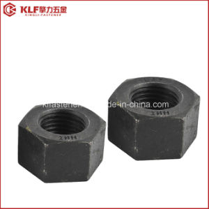 Hex Nut (A194-2H) pictures & photos