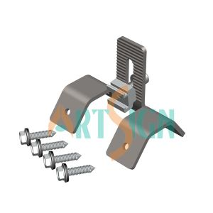 Trapezoid Sheet Metal Roof Hook pictures & photos