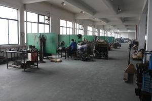 China Custom Metal CNC Machining Part pictures & photos