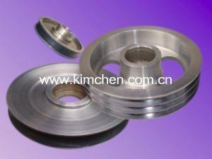 Ceramic Coating Aluminium for Wire Guide Roller pictures & photos