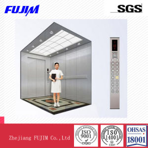 Hospital Bed Elevator with Stainless Steel Car pictures & photos