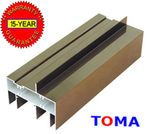 Professional Manufacturer for Aluminum Profile with Competitive Price pictures & photos