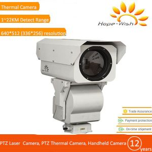 Thermal CCTV Camera pictures & photos