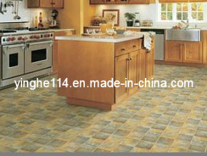 Marble Vinyl Sheet Advertising Media (material) pictures & photos