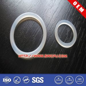 Custom Durable Silicone Rubber Seal Ring Pressure Cooker (SWCPU-R-OR043) pictures & photos