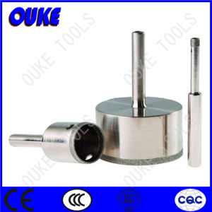 Diamond Core Drill Bit for Grinding Glass pictures & photos
