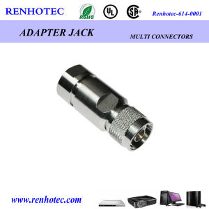 TNC Connector for Rg58, Rg59, RG6, Rg11 pictures & photos