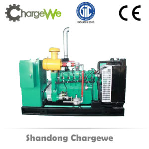 Chargewe Biogas Generator/CHP/LPG Genset/Natural Gas Generator/Biomass Power Geenset/Biogas Project pictures & photos