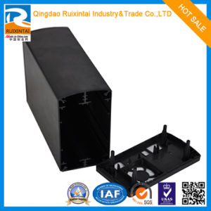 Fty Price Customized Sheet Metal Parts Mobile Hard Disk Drive Shell pictures & photos