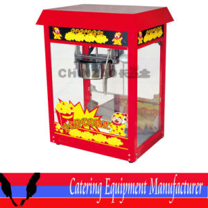 Commercial Popcorn Machine (CHZ-6A2) pictures & photos