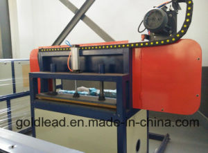 China Professional High Precision New Condition Hot Sale FRP Pultrusion Profiles Cutting Saw pictures & photos