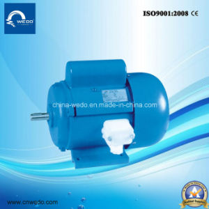 Jy Series Single-Phase Capacitor Start Induction Motor pictures & photos