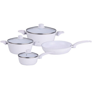 Fashion Hot Sale Aluminum Kitchen Accessories with Non-Stick Coating pictures & photos