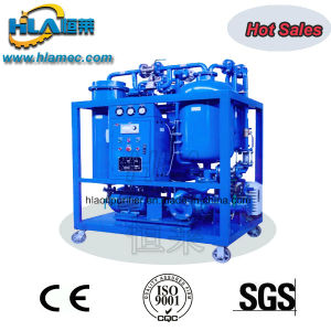 Svp Automatical Heating Control System Waste Transformer Oil Purifier pictures & photos