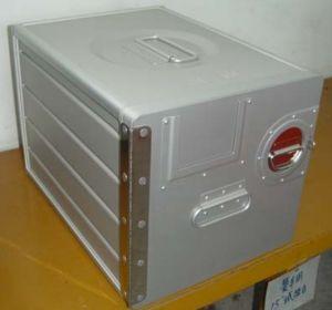 Airline Aluminum Container