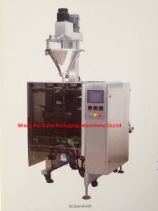 Automatic Vertical Powder Packing Machine Vffs pictures & photos