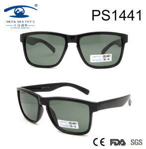 New Hot Sale Woman Lady Fashion PC Sunglasses (PS1441) pictures & photos