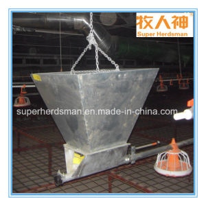 High Quality Automatic Poultry Equipment for Chicken pictures & photos